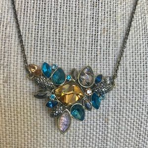 Crystal necklace Chloe & Isabel